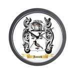 Janicek Wall Clock