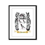 Janiak Framed Panel Print