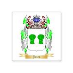 Janes Square Sticker 3