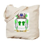 Janes Tote Bag