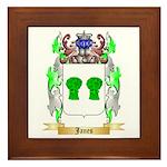 Janes Framed Tile