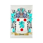 Janes 2 Rectangle Magnet (100 pack)