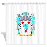 Janes 2 Shower Curtain