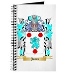 Janes 2 Journal