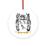 Janecki Ornament (Round)