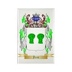 Jane Rectangle Magnet (100 pack)
