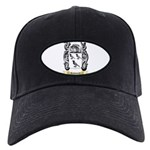Jandourek Black Cap