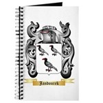 Jandourek Journal