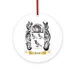 Jandl Ornament (Round)