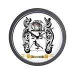 Janczewski Wall Clock
