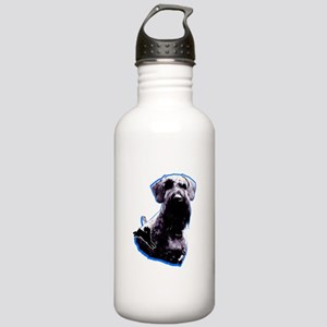 giant schnauzer natura Stainless Water Bottle 1.0L