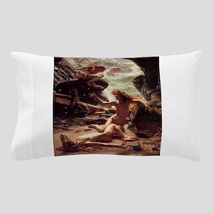 Classic nude art Pillow Case