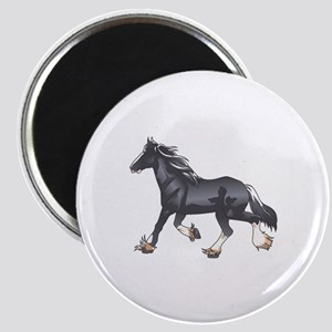 DRAFT HORSE Magnets