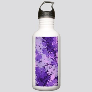 Purple Dreams Stainless Water Bottle 1.0L
