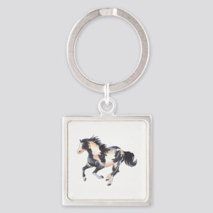 PAINT HORSE Keychains