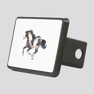 PAINT HORSE Hitch Cover