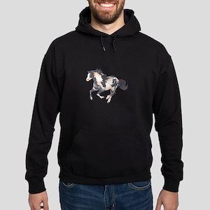 PAINT HORSE Hoodie