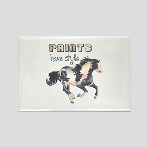PAINTS HAVE STYLE Magnets