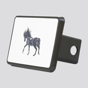 SPIRITED HORSE Hitch Cover