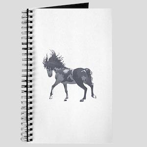 SPIRITED HORSE Journal