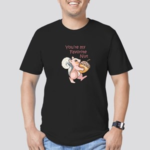 You 're My Favorite Nut T-Shirt