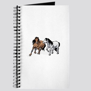 HORSES ONLY Journal