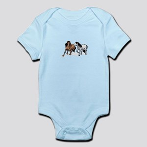 HORSES ONLY Body Suit