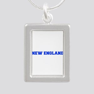 New England-Fre blue Necklaces