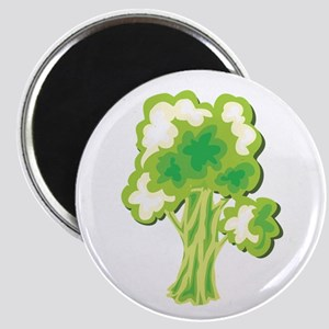 Tree Plant Magnets