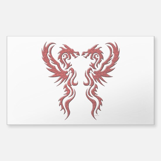 twin dragons (t).png Decal
