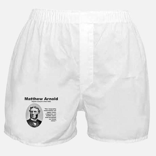 Arnold Inequality Boxer Shorts
