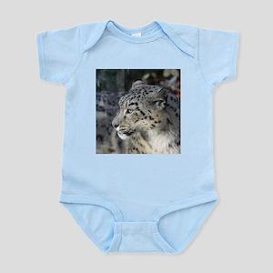 Leopard002 Body Suit