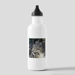 Leopard002 Stainless Water Bottle 1.0L