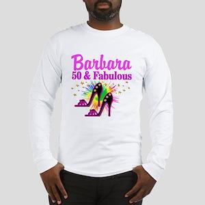 FANTASTIC 50TH Long Sleeve T-Shirt