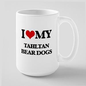 I love my Tahltan Bear Dogs Mugs