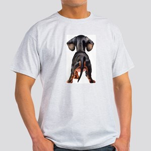 Dachshund Puppy Light T-Shirt