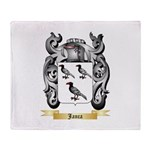 Janca Throw Blanket