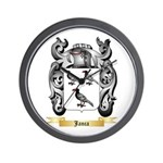 Janca Wall Clock