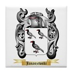 Janaszewski Tile Coaster