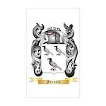 Janasik Sticker (Rectangle)