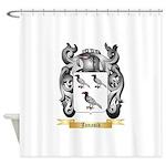 Janasik Shower Curtain