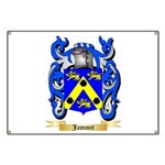 Jammet Banner