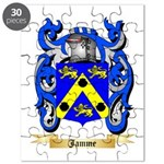 Jamme Puzzle