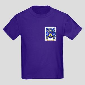 Jamison Kids Dark T-Shirt