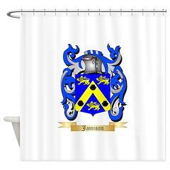 Jamison Shower Curtain