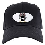 Jaminot Black Cap
