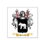 Jaminot Square Sticker 3