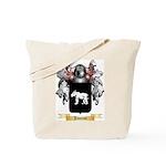 Jaminet Tote Bag