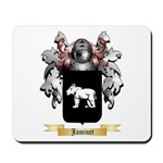 Jaminet Mousepad