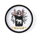 Jaminet Wall Clock